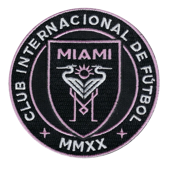 Inter Miami CF Team Patch - Soccer90