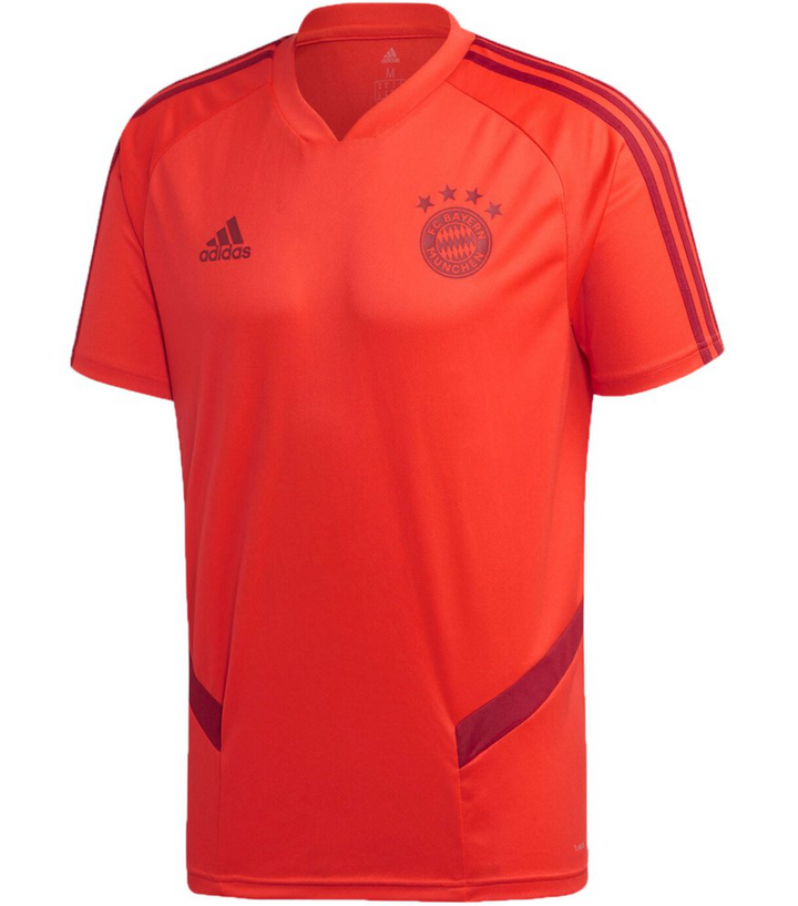 Bayern Munich Training Jersey - Soccer90