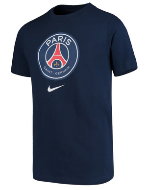 PSG Youth Evergreen Tee - Soccer90