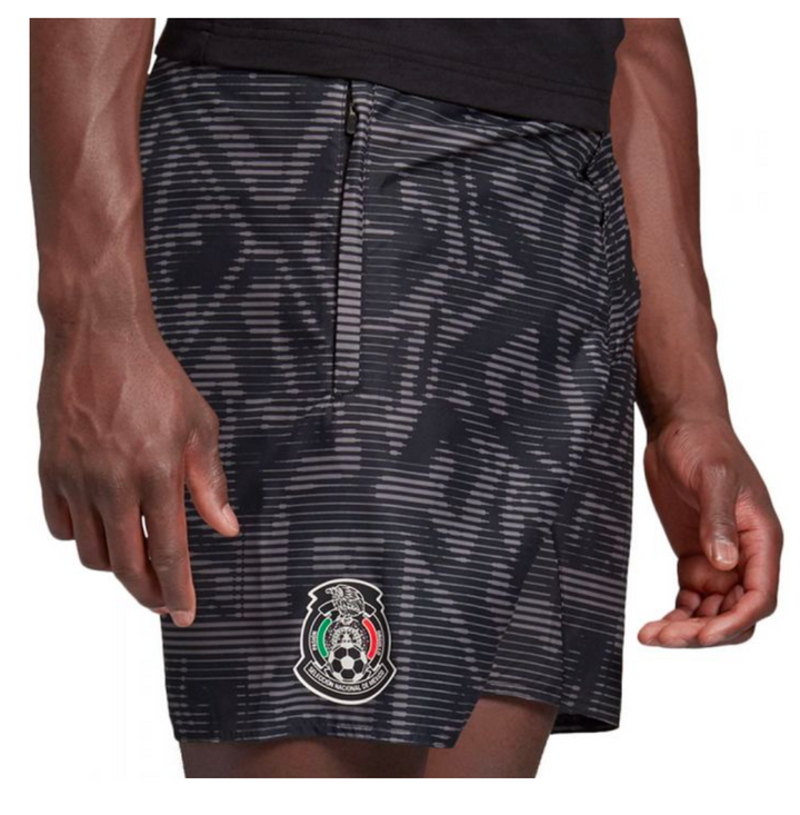 Mexico Adidas Board Shorts - Soccer90