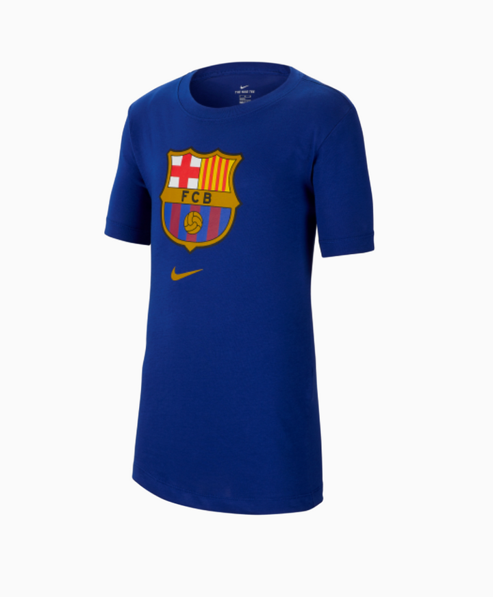 FC Barcelona Youth Evergreen Tee - Soccer90