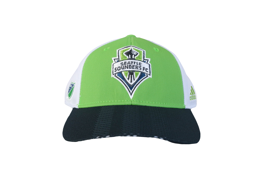 Seattle Sounders Authentic Snapback - Soccer90