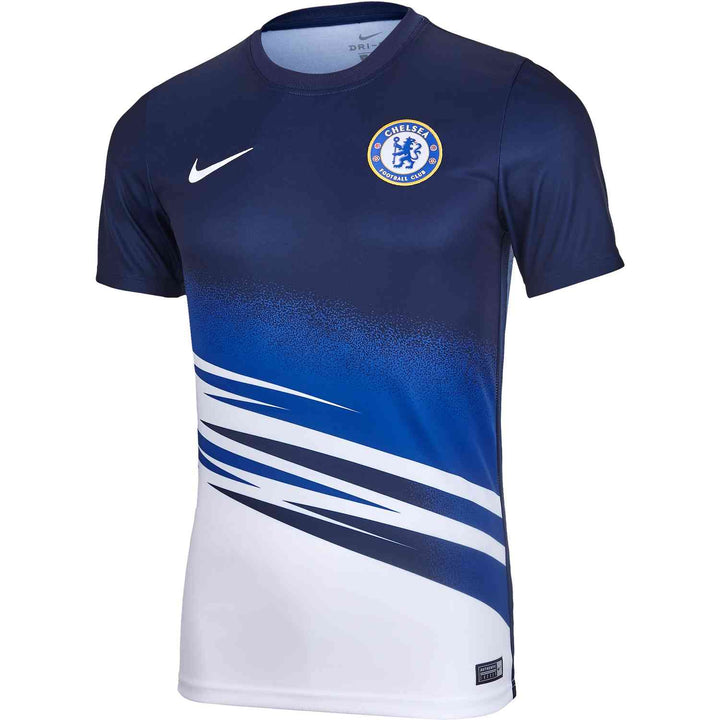 Chelsea Training Jersey - Soccer90