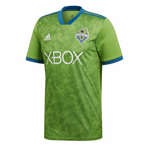 18 Seattle Sounders Home Jersey - Soccer90
