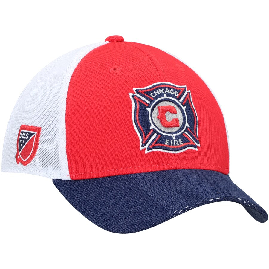 Chicago Fire FC Authentic Snapback - Soccer90