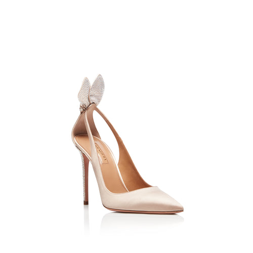 Deneuve Crystal Pump 105