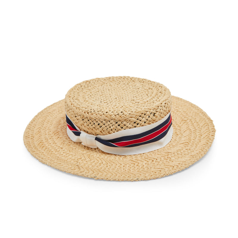 Giovanna Straw Hat