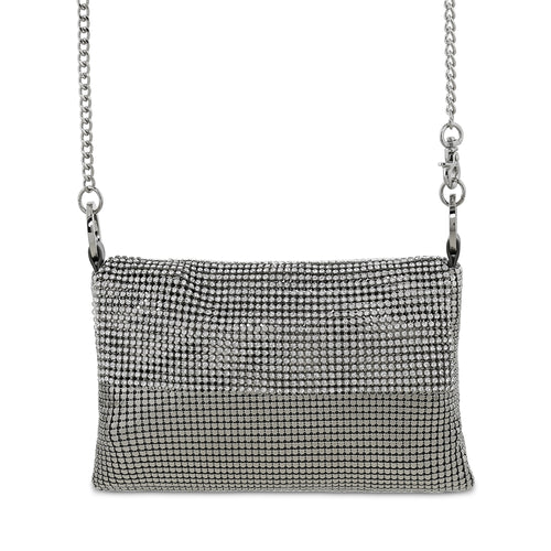 Saint Crystal Crossbody