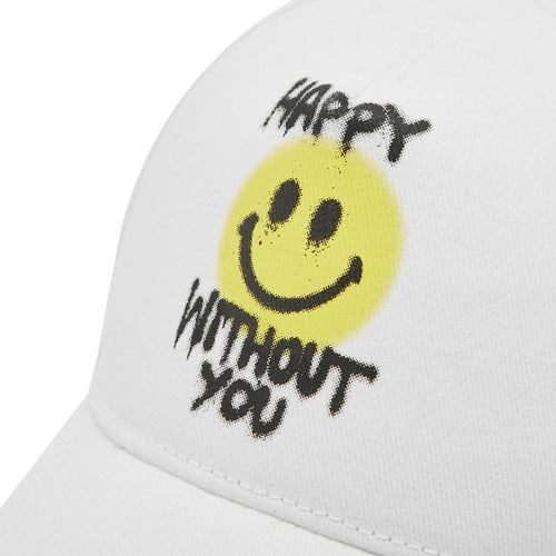 Lucky Without You Cap