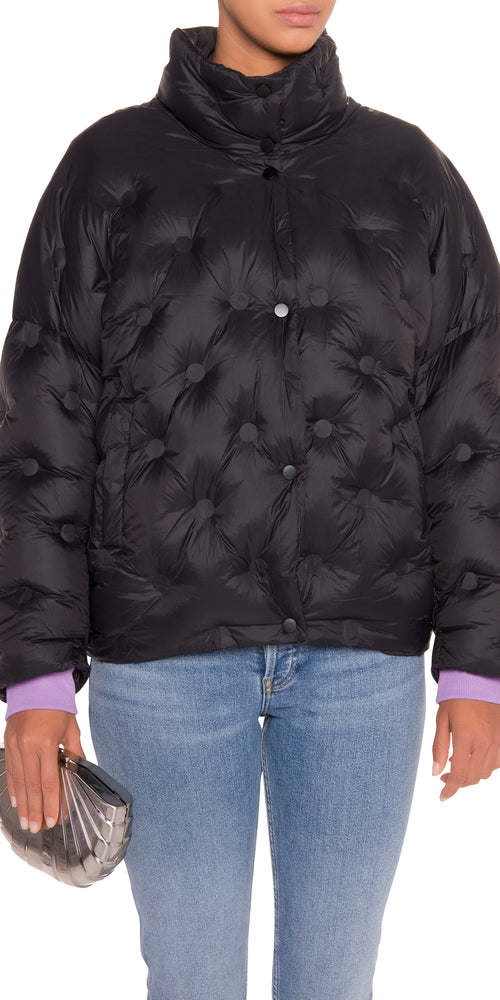 Sarah Light Puffer Jacket