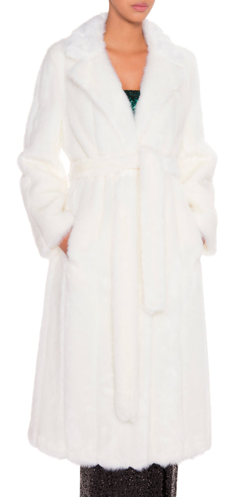 Juliet Long Coat