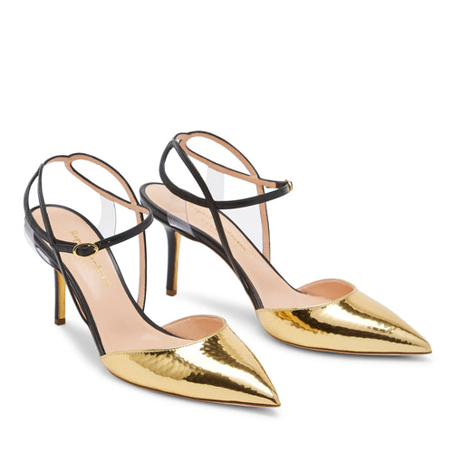 Symphony Pointed Pumps