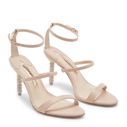 Rosalind Crystal Sandals