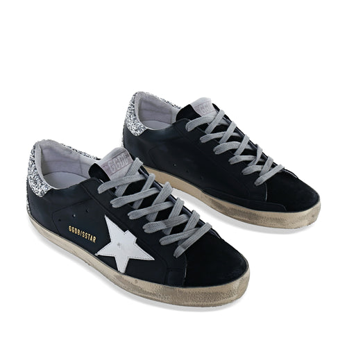 Silver Star Shoes