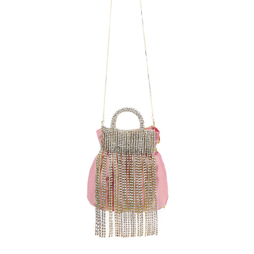Follie Fringes Bag