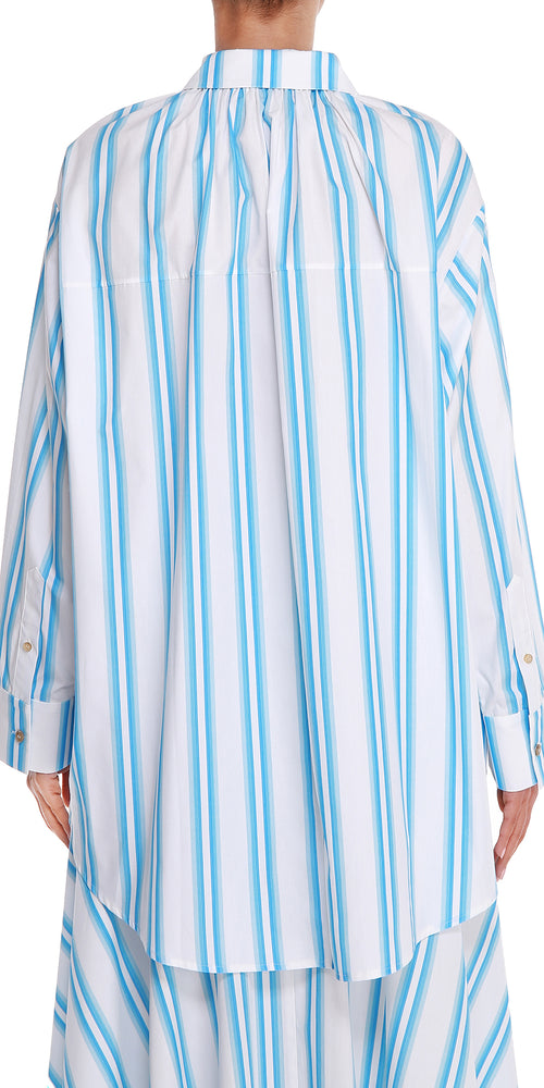 Ashley Stripe Shirt