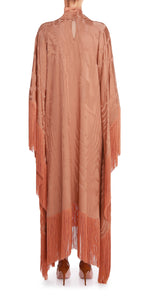 Mrs Ross Moire Kaftan
