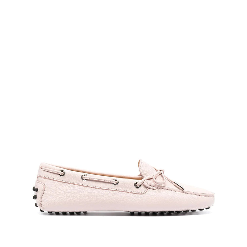 Gommini Loafers With Lace