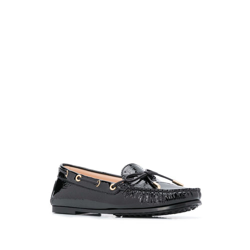 City Gommini Loafers With Lace