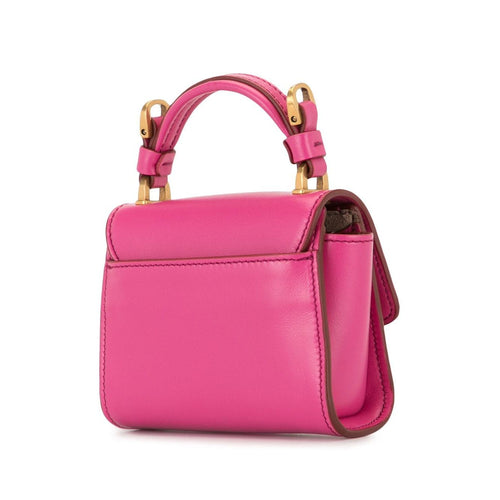 'Timeless' Top Handle Bag