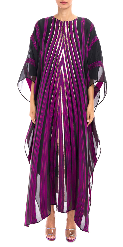 Art Deco Kaftan