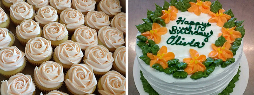 Roys Cakes and Cupcakes