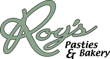 Roys Pasties & Bakery Store