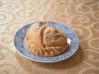Bacon Cheeseburger Pasty (Frozen)