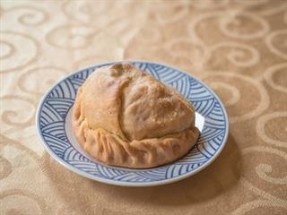 Chicken Broccoli Pasty (Frozen)