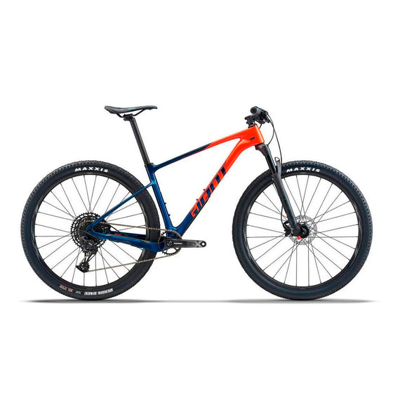 Bicicleta Mtb Giant Xtc Advanced 3 2020 R29 Monoplato 12vel