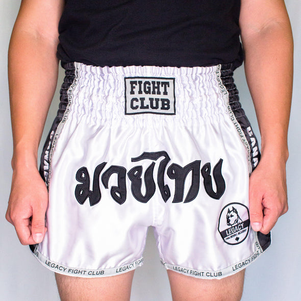 OG FIGHT SHORTS