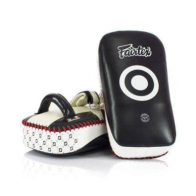 FAIRTEX STANDARD CURVED KICK PADS - KPLC2