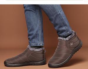 Shoecomfy™ Washington Comfortable Winter Boots(BUY 2+ GET 20% OFF!!!)