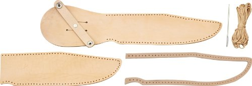 Sheath Carry-All Do-It-Yourself Knife Sheath, Large