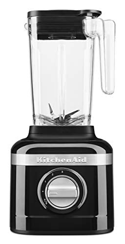 KitchenAid KSB1325OB K150 Blender, 48 oz, Onyx Black