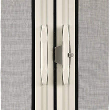 Load image into Gallery viewer, ODL Brisa Retractable Screen for Single Doors - Tall Height (White)