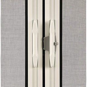 ODL Brisa Retractable Screen for Single Doors - Tall Height (White)