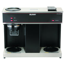 Load image into Gallery viewer, BUNN 04275.0031 VPS 12-Cup Pourover Commercial Coffee Brewer, with 3 Warmers (120V/60/1PH)
