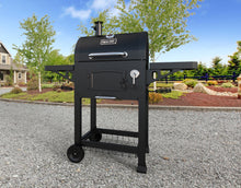 Load image into Gallery viewer, Dyna-Glo DGN405DNC-D Heavy-Duty Compact Charcoal Grill