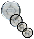 4 Pieces Sink Strainer, Stainless Steel