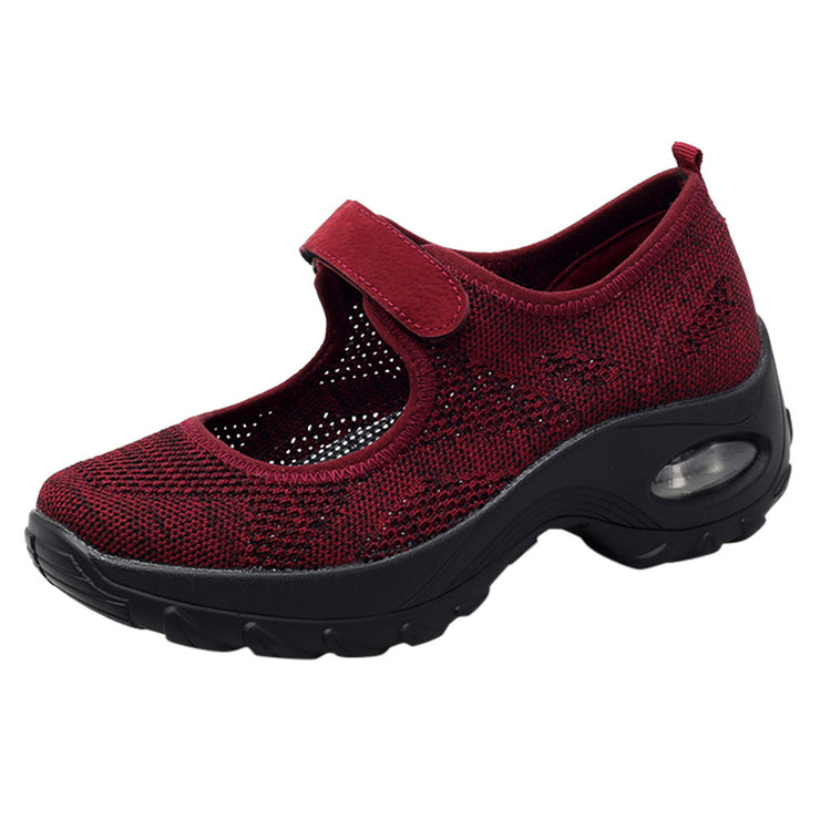 Women's Summer Casual Vulcanize Trainers Sneakers