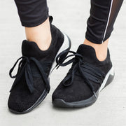 Women's Trendy Athleisure Sneakers