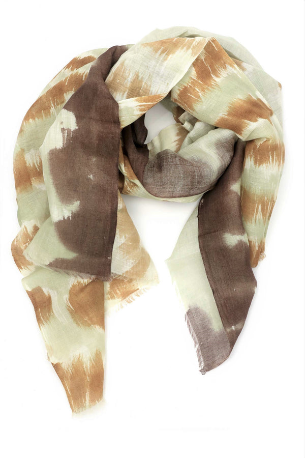 Caline Scarf-FE4-Natural