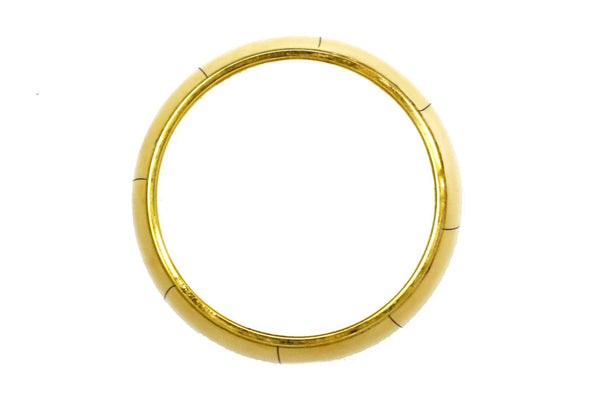 Zana Bangle-ARB5226-Gold