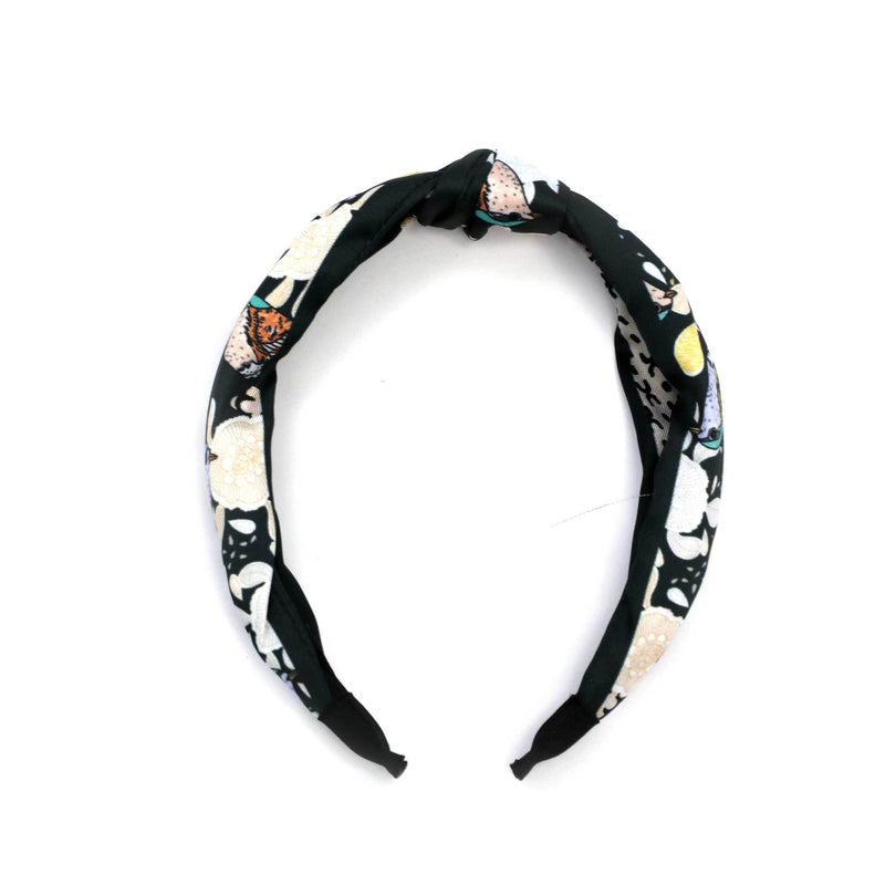 Norah Hairband-SY1904045903-Black