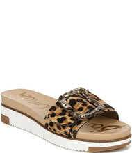 Load image into Gallery viewer, Sam Edelman - Ariane Slide Sandal in 3 colors