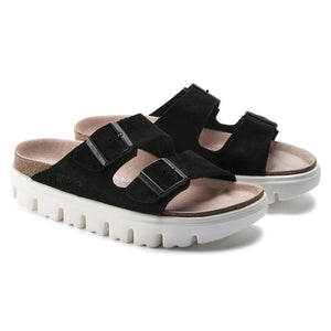 Birkenstock - Arizona Chunky - available in 2 colors