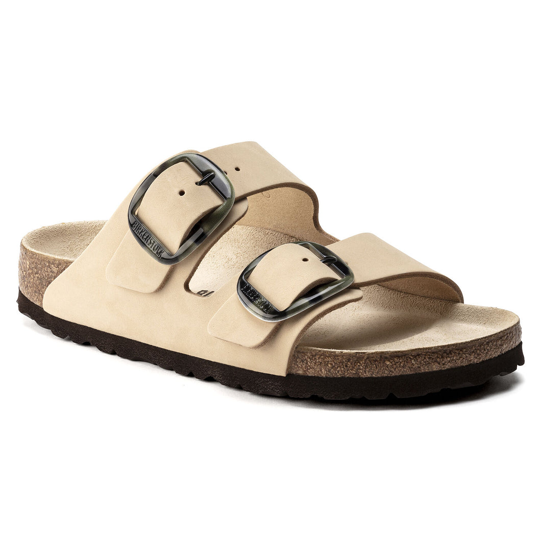 Birkenstock - Arizona Big Buckle - in nubuck