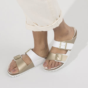 Birkenstock - Arizona Split  Birko-Flor® in 2 colors