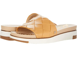 Sam Edelman - Adaley Woven Slide Sandal in 3 colors